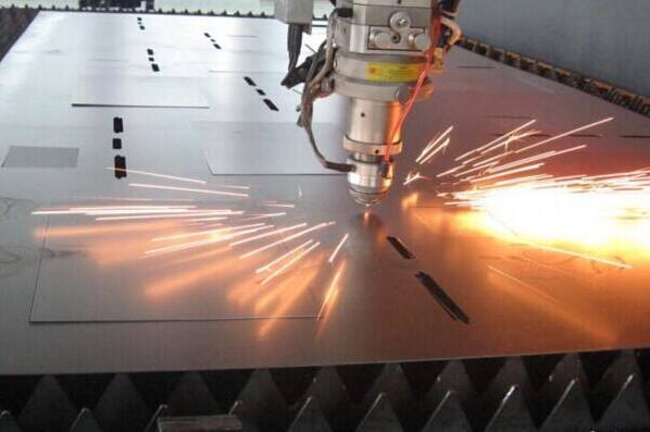 激光切割技术在行业应用中的优点