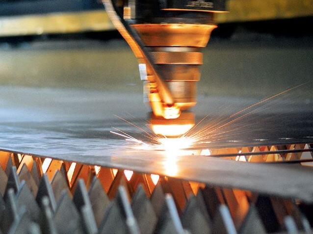 金属激光切割机的防火注意事项