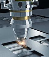 金属激光切割机在家电领域的价值