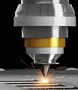 金属激光切割机需要哪些气体
