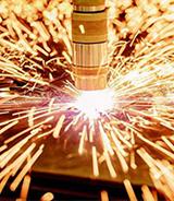 金属激光切割机镜片的清洗