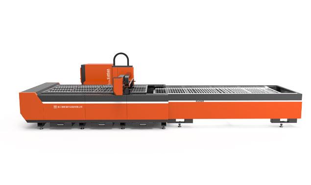 1000W不锈钢激光切割机