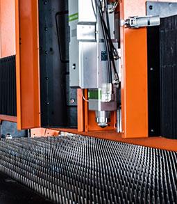 哪些行业需要用的到金属激光切割设备