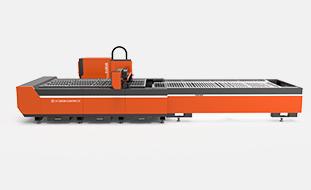 VF-60 交换平台高功率激光切割机