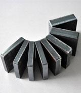 500W金属激光切割机切割碳钢的厚度