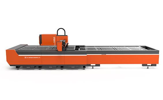 VF-60光纤激光切割机