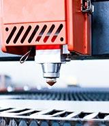 金属激光切割机加工需要用到什么气体?