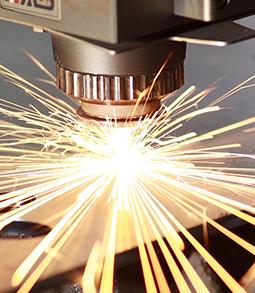 金属激光切割机的高性能主要体现在哪些方面?