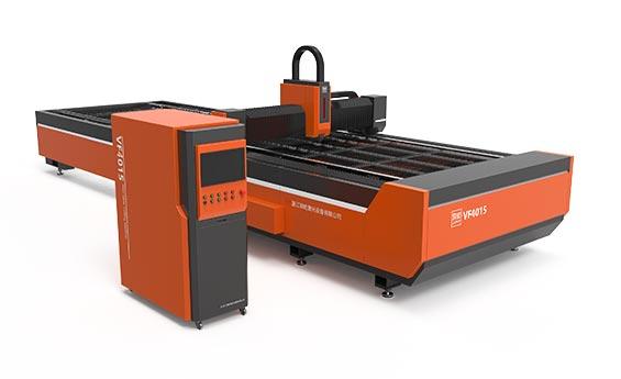 2000W金属激光切割机