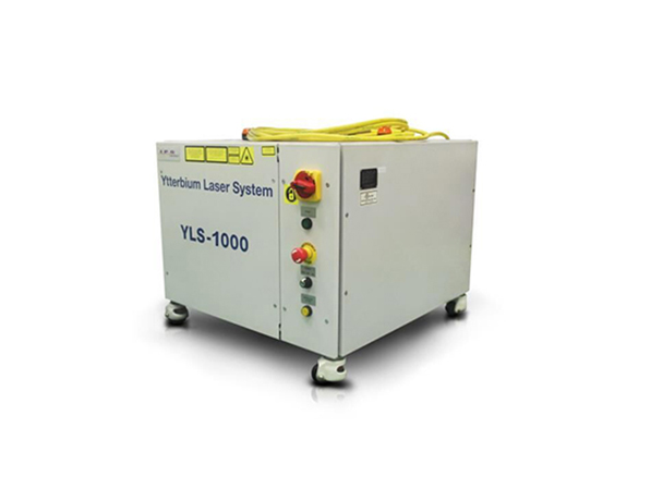 1000W进口光纤激光器
