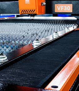 怎样选择激光切割机的使用功率?
