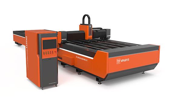 2000W数控金属激光切割机