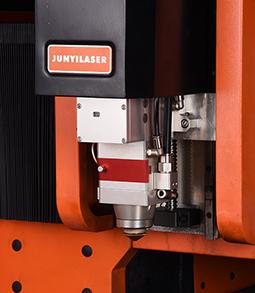 光纤激光切割机的操作效率如何?