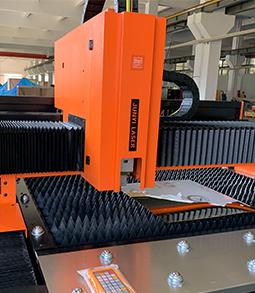 不锈钢激光切割机在加工过程中有哪些优势?