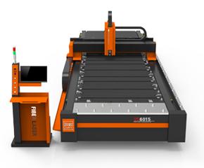 VS-6015门业激光切割机